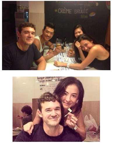 张柏芝公开三胎生父!为新加坡富豪隐瞒1年,她离婚后两人就在一起