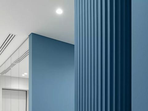 180㎡ 护墙板这样设计,颜值翻一倍