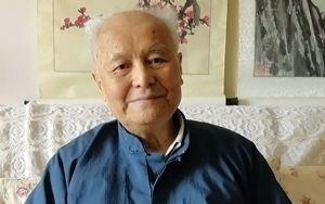 """最新消息:自我标榜""""毛泽东秘书""""却反毛的李锐去世"""