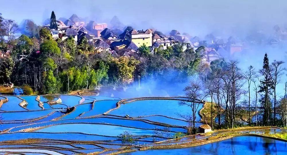 中国摄影师不可错过的十大拍摄景点,你知道那些?