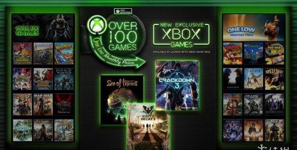Xbox高管谈XGP:它能帮助独立游戏开发商获得成功