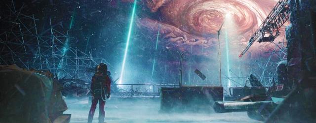 《流浪地球》大爆,最火的不是吴京、屈楚萧,而是超洗脑的它