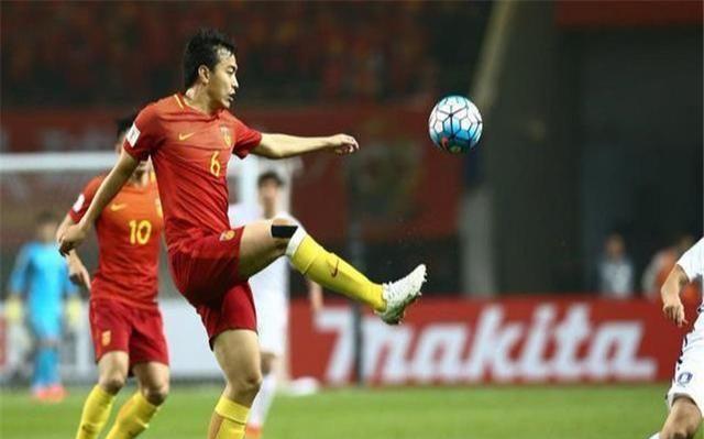 国奥队的失分总比得分多,中国足球在下滑,和