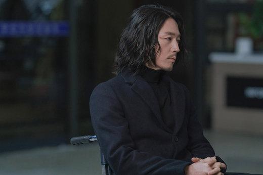 张赫携OCN新剧《如实陈述》回归 决定出演该剧的原因是?