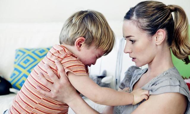 育儿拿捏不好分寸,孩子可能就会失去独立性