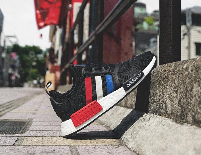 Adidas Nmd R1 Tokyo Collection 今日上线每双售价130美元