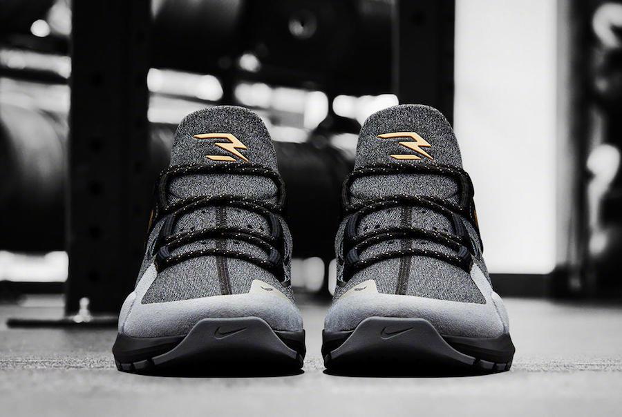 Nike Tech Trainer Russell Wilson,这算美