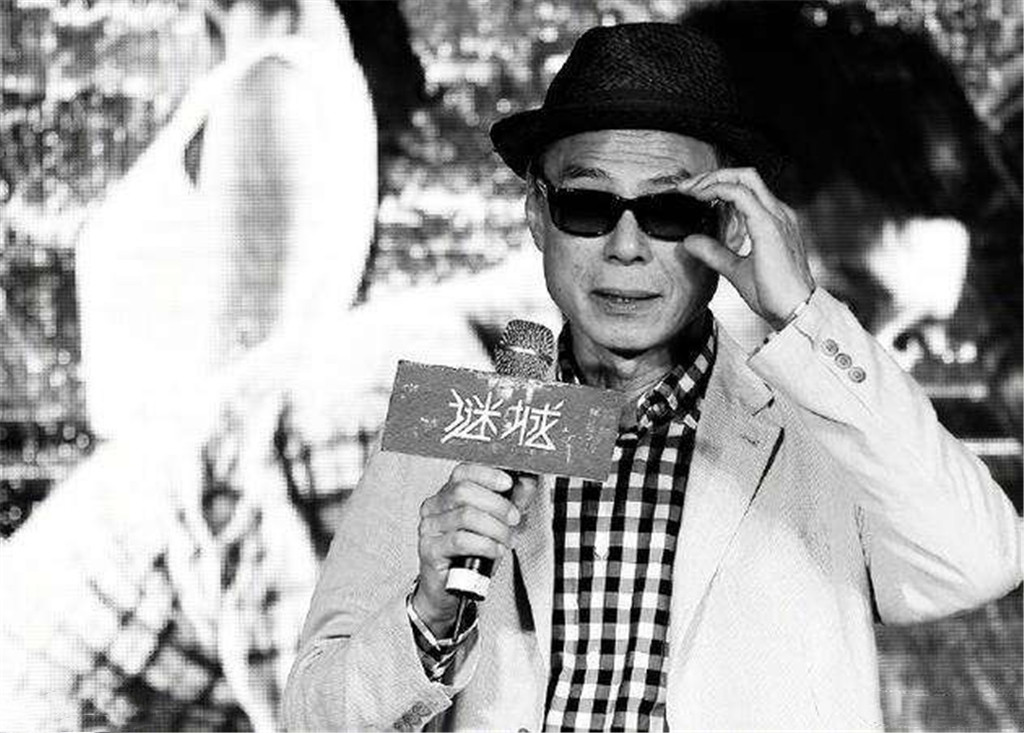 林嶺東導演的電影