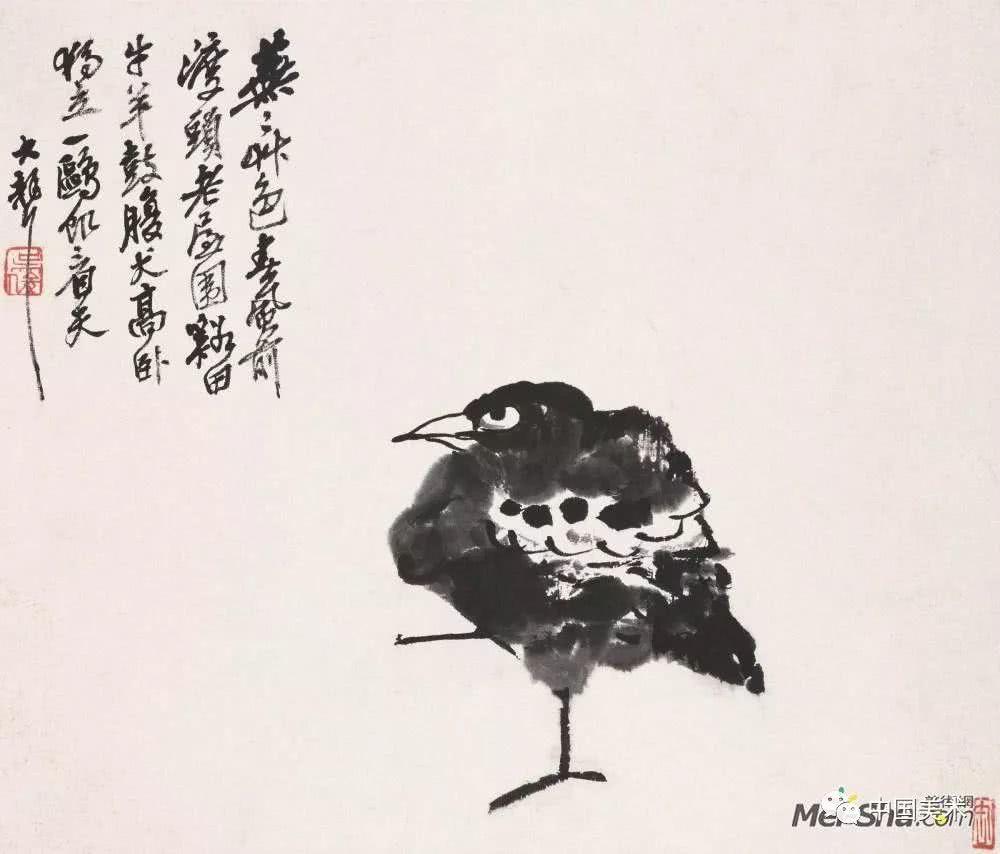 吴昌硕作品全集