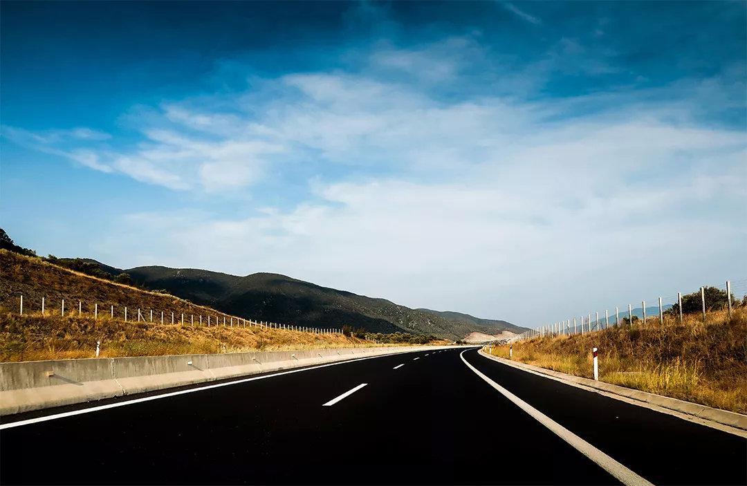 聚焦广东,五千亿高速公路计划打造出砂石行业的春天!