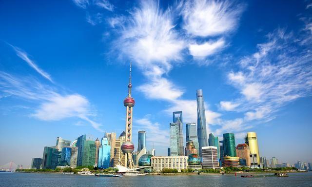 最新天气!上海中心气象台发布今(2日)夜明天天气预报