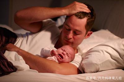 寶寶睡不安穩,經常驚醒,是什么原因呢?