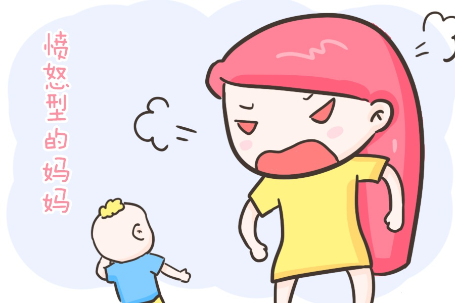 """""""四装妈妈""""成为育儿界的新潮流,网友:看来以后带娃要全靠演技"""