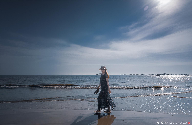 景色不输厦门、青岛,广西北海就差一个机会走红,可惜了