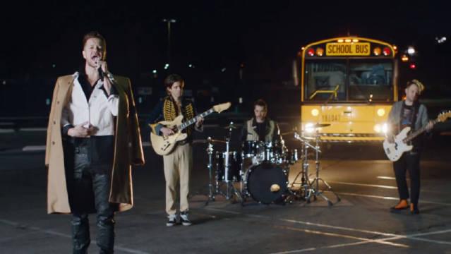 我爱现场音乐 梦龙乐队首演新单《Natural》!气