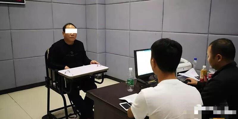 """肇庆<a href=http://www.sun0758.com/zq/sihui/ target=_blank class=infotextkey>四会</a>:快侦快破!""""合成+智慧""""跨省抓获""""玉老鼠"""""""