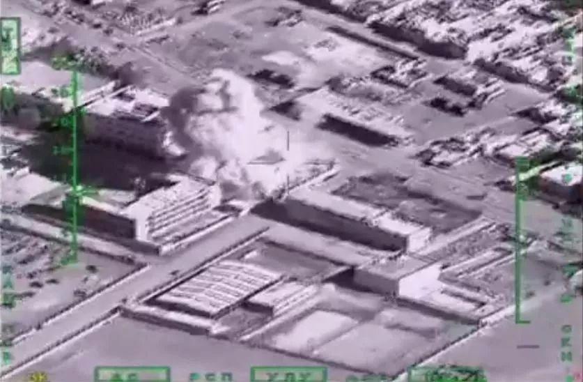 俄军曝光X35U空地导弹实战画面:性能媲美中国鹰击88导弹