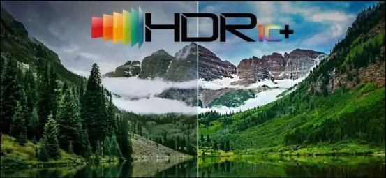 三星力推HDR10+技術,HDR10+聯盟有望進...