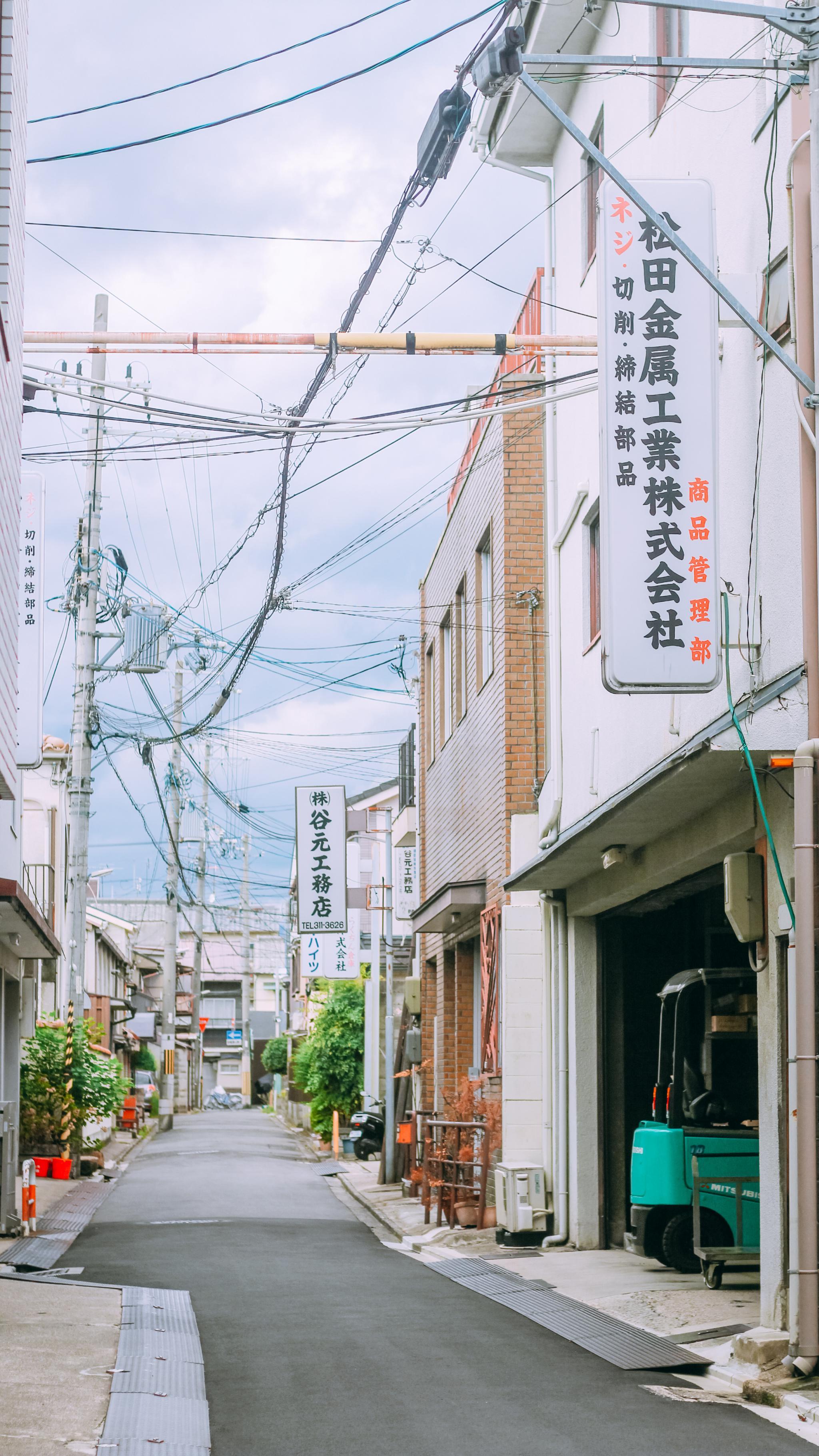 日本街道_日本街道壁纸 vol.2*