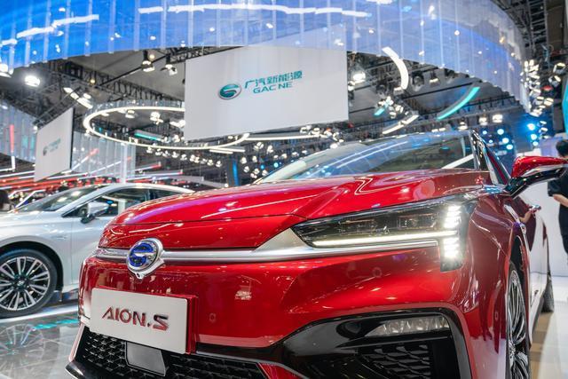 上汽大通、蔚来、广汽新能源,这3家车企的想法的确让人佩服