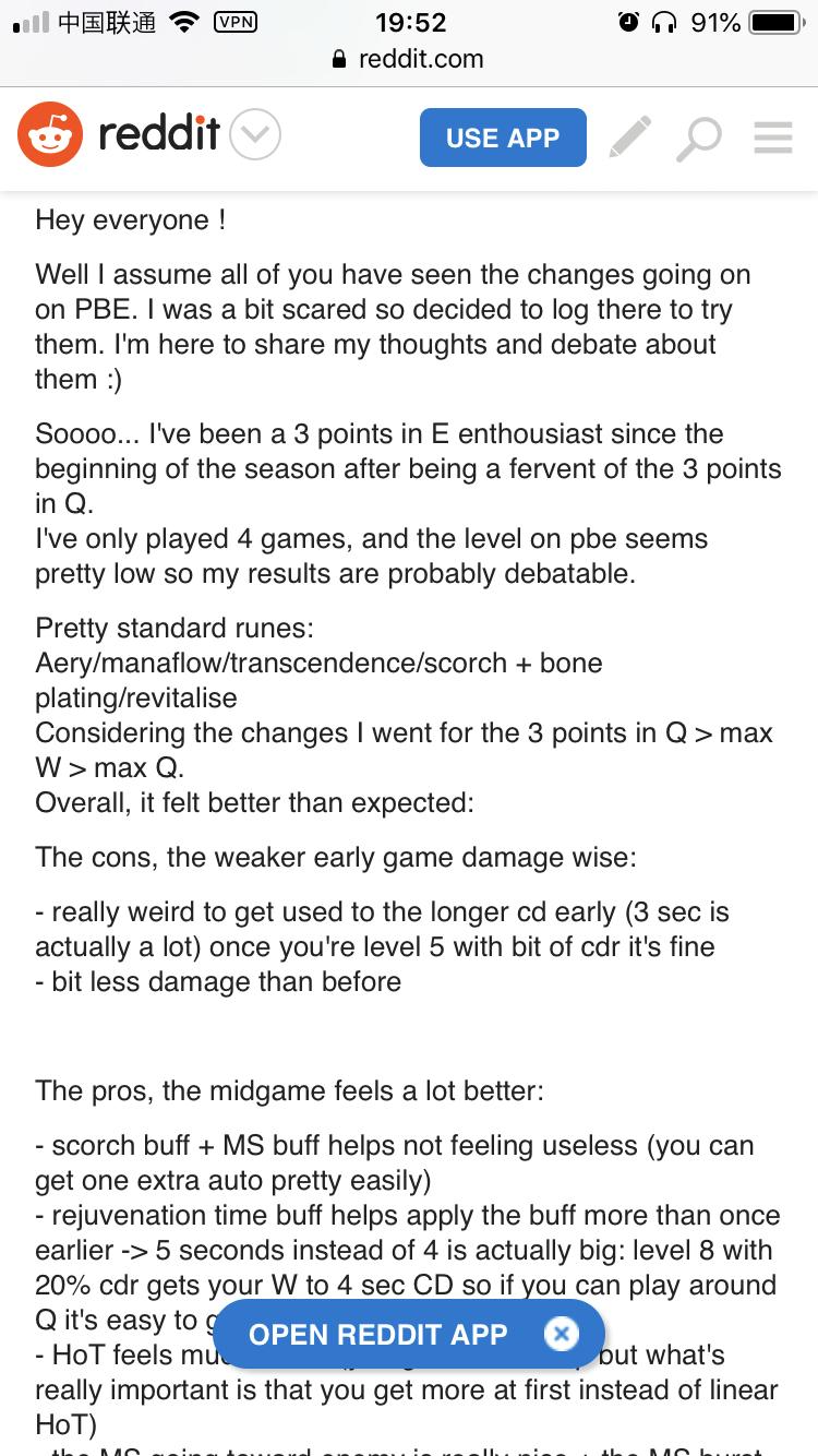 Reddit论坛里的一位索拉卡玩家|Reddit|索拉卡|玩家_新浪网