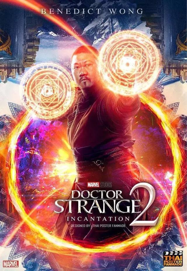 第四階段8部電影曝光:《復聯5》2022年上映,《黑寡婦》打頭陣