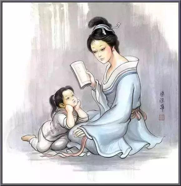 願我們都能做一名在言語上、行動上都孝順的人。