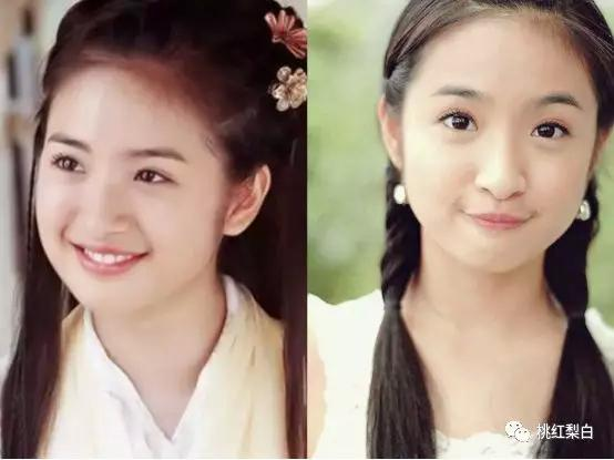 唐艺昕张若昀婚礼这么甜,就因为长了水蜜桃脸?