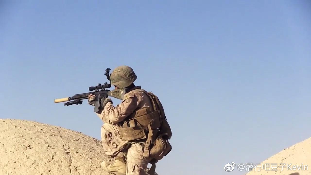 Combat Obscura》里最后片段中|陆战|片段|遗体捐献_新浪网