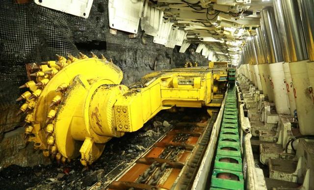 """同煤大唐塔山煤矿:在大有可为的新时代继续""""领跑"""""""