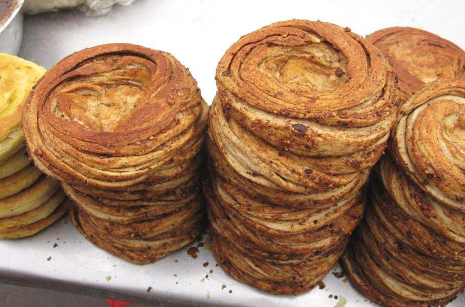 广元地道的4道特色美食,看着让人垂涎欲滴!巴适的很