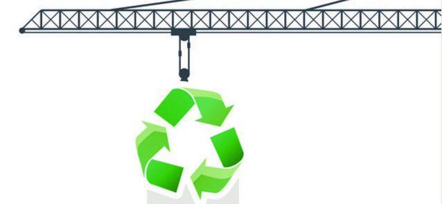 怎么处理建筑垃圾?金华这套新模式,受到住建部专家肯定!