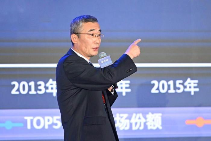 中國手機市場洗牌 高端機市場國產品牌已占據33.5%
