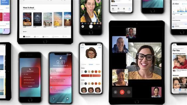 iOS12.3正式版来了 iOS12.3都有哪些功能?