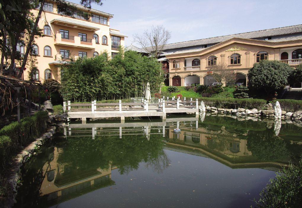 调查:汉中最大康养项目变形记