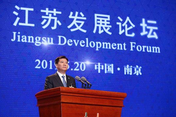 苏宁互联网门店超12000家 新十年战略将聚焦国际化