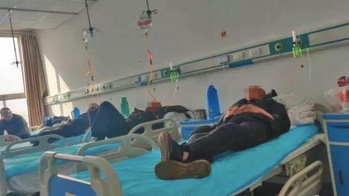 河北涉骗保医院被暂停医保服务当地介入调查