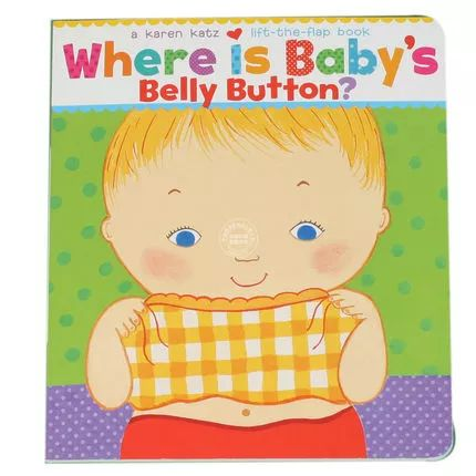 干货 | 给低幼宝宝选英语绘本,光靠书单可不够!