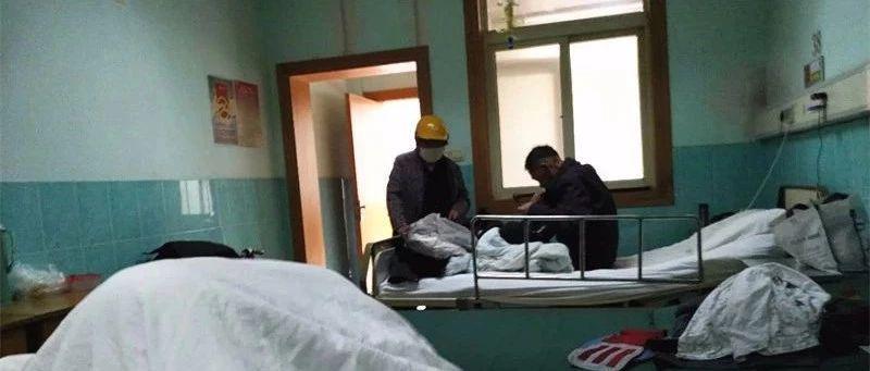 """江苏东台69人感染丙肝背后:""""不规范""""的血透室"""