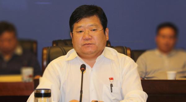 祁玉江 资料图