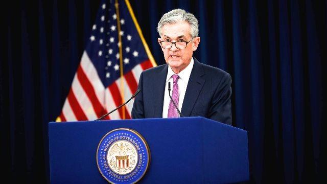 会发生特朗普想要降息么?美联储宣布重启购债计划