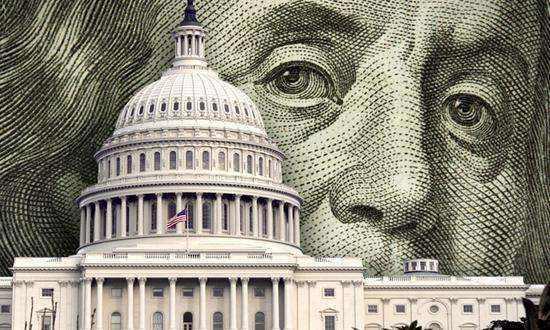 美债收益率引衰退担忧 美联储欲降息却遭反对!