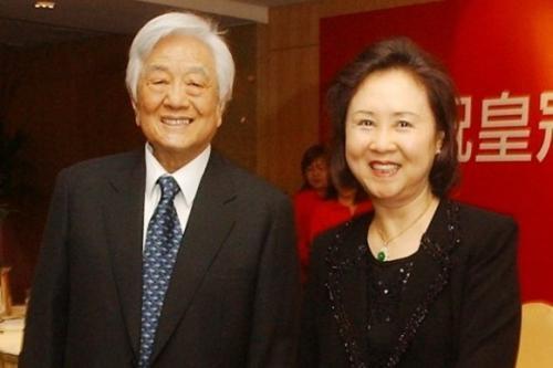 琼瑶丈夫平鑫涛去世享年92岁 皇冠创办人平鑫涛个人资料生平简介