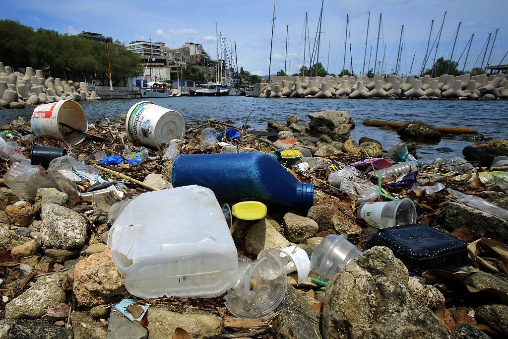 加拿大将禁用一次性塑料 为生产和销售塑料产品的企业设定目标
