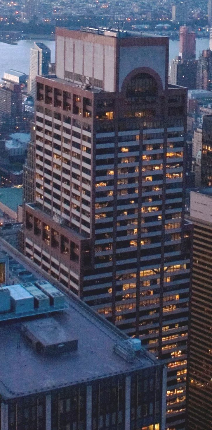 AXA证券大厦 图片来源:维基百科