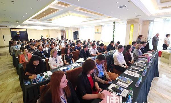 中俄旅游企业签订战略合作协议 充分实现客源互送