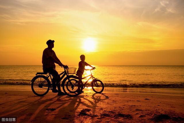 """父亲节,如何成为""""别人家的孩子"""",让他更有面子"""