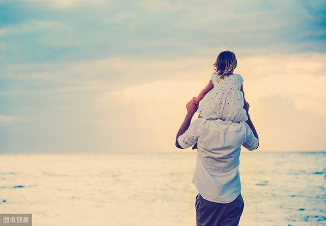 """父親節,如何成為""""別人家的孩子"""",讓他更有面子"""
