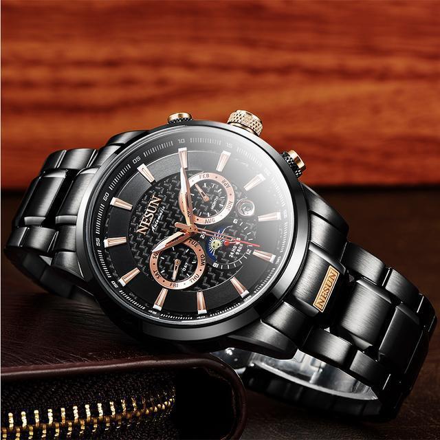 智能手机那么方便,你知道为什么腕表还没有被淘汰吗?