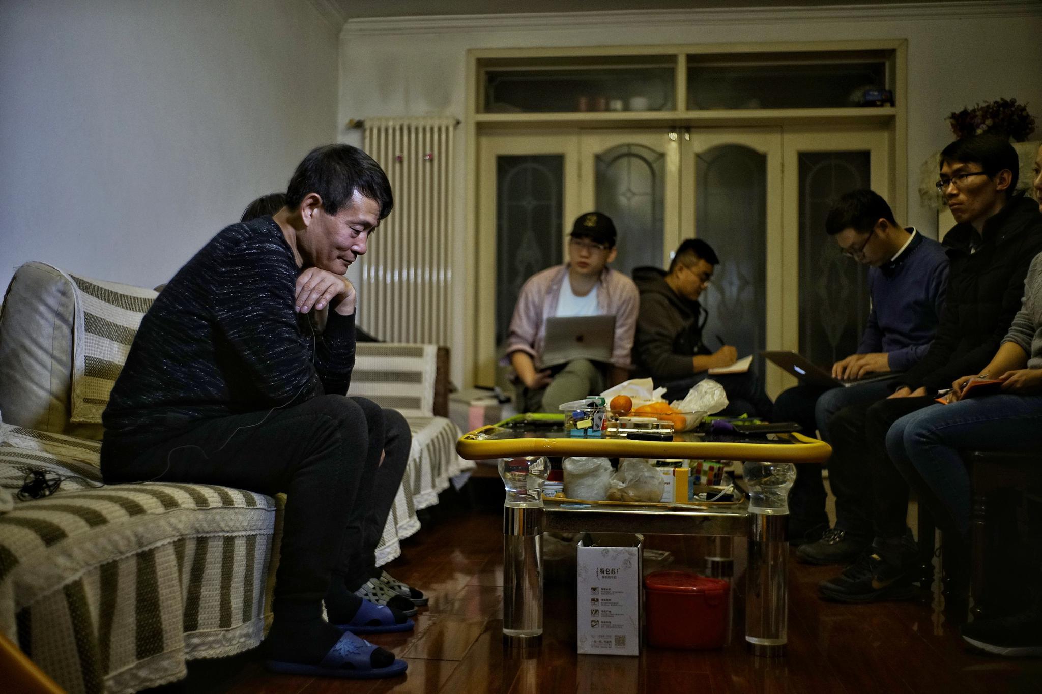 """""""屈原""""""""李白"""",湘潭都有,""""竹林七贤""""也有,还是女版的"""
